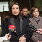 Vujović u Trsteniku: Naš prioritet je da očistimo istorijski otpad do nultog stanja (FOTO)