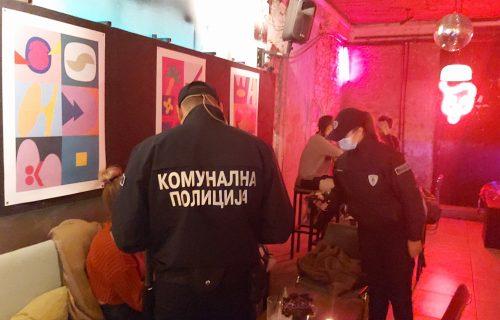 Od večeras novčana KAZNA za građane bez dokumenta: Bez toga ne možete u zatvorene objekte nakon 22 časa