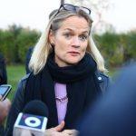 Viola fon Kramon odbila da odgovori na pitanje Objektiva o Srebrenici