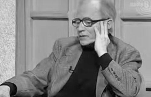Preminuo Vladimir Ajdačić: Nuklearni fizičar se naučnim radom bavio u Institutu u Vinči i u Kanadi