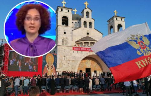 SRAMOTNO VREĐANJE pravoslavnih vernika u Crnoj Gori: Usledile reakcije na skandal u Dnevniku (VIDEO)