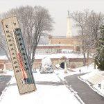 Očekuju nas snažne OLUJE: Objavljena detaljna vremenska prognoza za zimu - evo da li će biti SNEGA