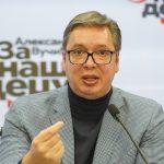 Vučić o energetskoj situaciji: Srbija ima NAJNIŽU CENU električne energije za domaćinstva u Evropi
