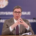 VAŽNI SASTANCI: Predsednik Vučić sutra sa ambasadorkom UK u Srbiji i generalnom sekretarkom OEBS-a