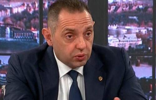 Ministar Vulin o NESTANKU porodice iz Aleksinca: Iste sekunde su im se isključili telefoni