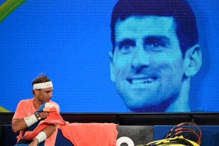 Da li je stvarno ovo rekao? Bivši dečko Ane Ivanović odjavio Đokovića zbog Nadala