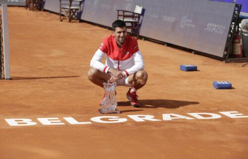 """""""Novak Đoković je milimetar ispred Nadala i Federera"""": Hrvat objasnio zašto je to tako"""