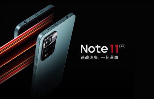 Uoči premijere Redmi Note 11: Tri kamere, ravne ivice i AMOLED ekran (FOTO)