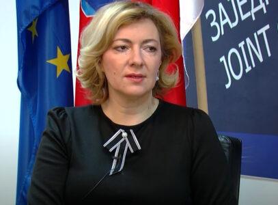 Dragana Jeckov: Mržnja prema Srbima je osnov politike u današnjem Vukovaru