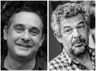 ZLA KOB koja povezuje Nebojšu Glogovca i Marka Živića: Isprepletane SUDBINE dva velika glumca!