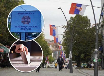 (UŽIVO) Lokalni izbori na KiM: Srbi u MASOVNOM broju dolaze na biralište (VIDEO)
