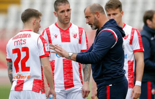 Zvezdin fudbaler najavio odlazak iz kluba: Ne znam zašto ne igram, zaslužio sam više!