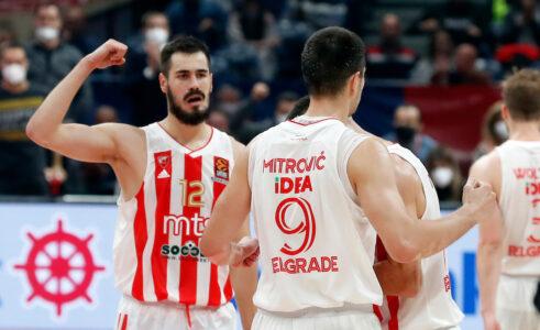 Hrvati šokirali region rečima o Crvenoj zvezdi: Evo šta su napisali (FOTO)
