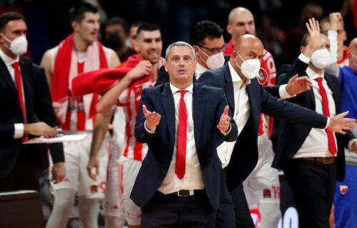Krčka se NBA transfer na Malom Kalemegdanu: Zvezda našla rešenje za gorući problem?! (VIDEO)
