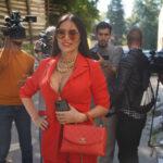 Ceca Ražnatović ostala bez GLASA: Nije se pojavila na snimanju ZG, OVA pevačica će je menjati u žiriju